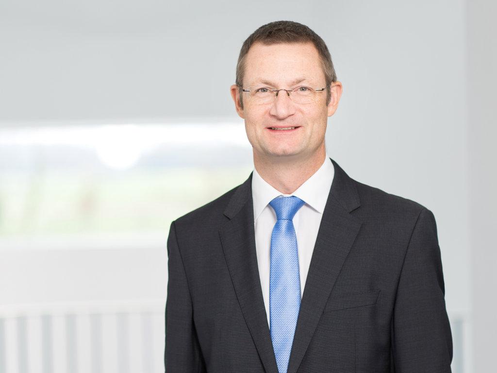 Jörg Volkmann - Geschäftsführer von carrisma