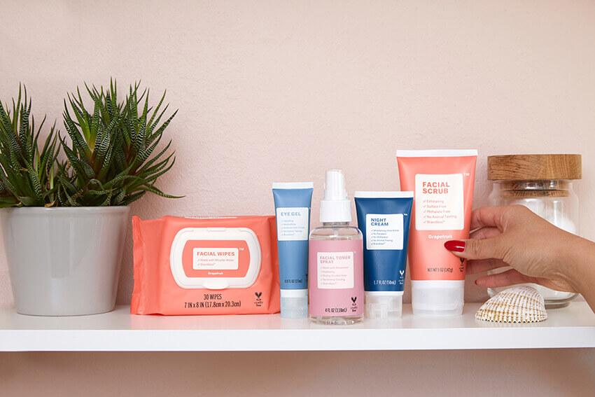 Headhunter Handel - Kosmetik Produkte