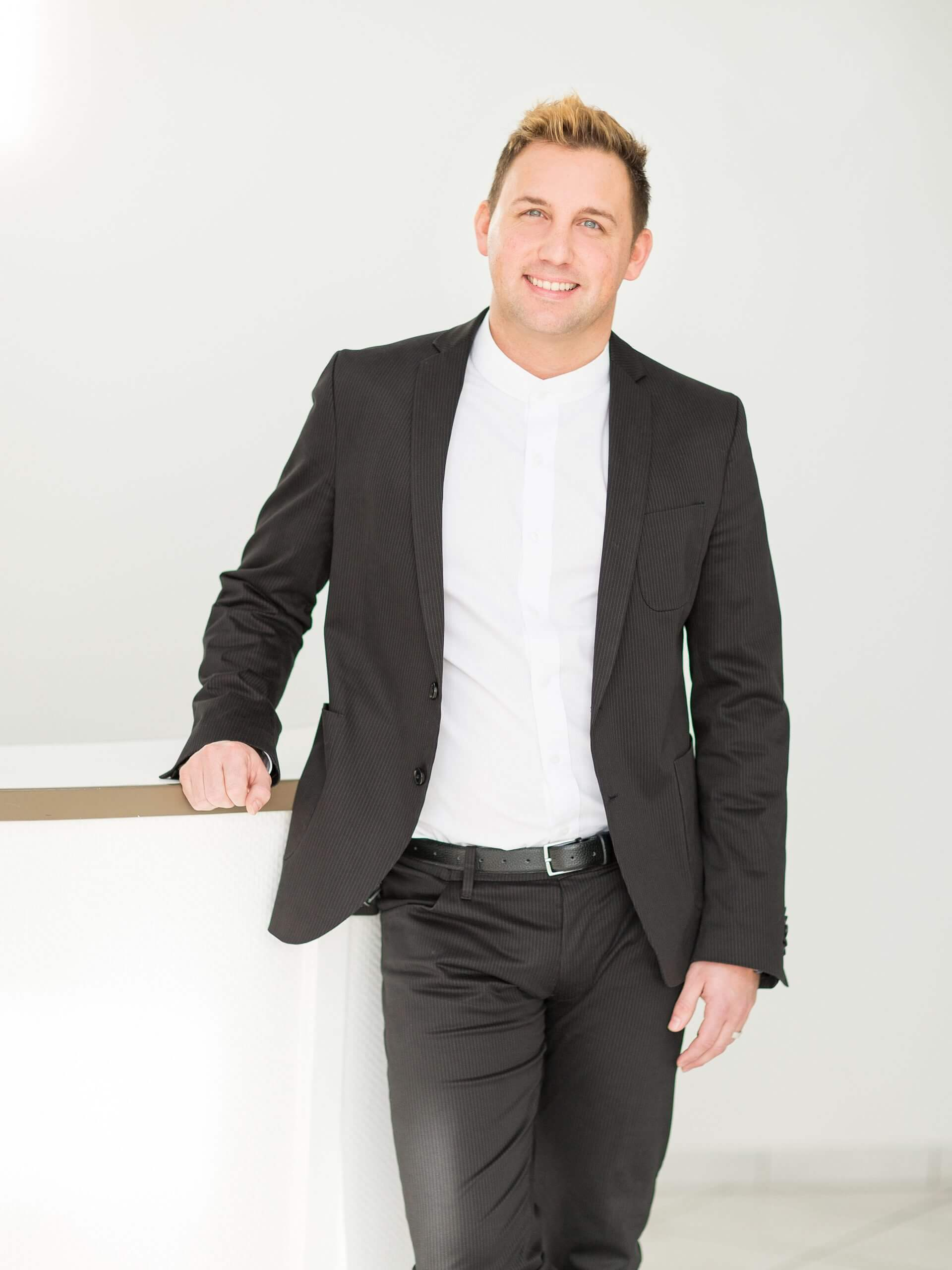 Mitarbeiter Torsten Bungart - carrisma Partner