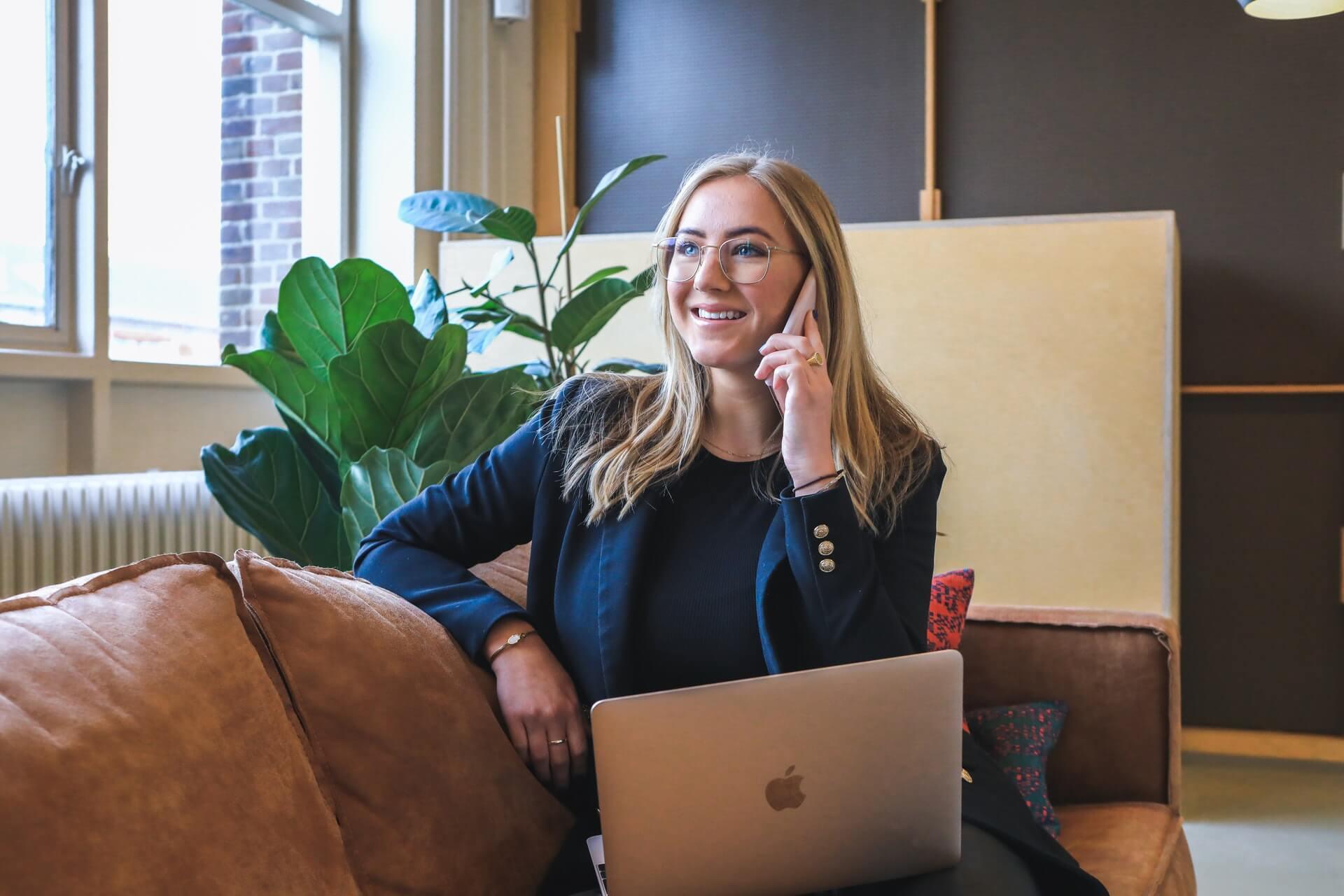 Recruiting und Vermittlung einer Marketing Leitung