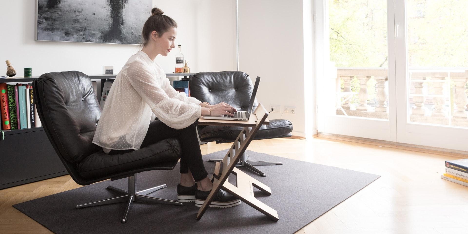Home-Office : Ein Corona Update aus der Sicht der Arbeitgeber und Arbeitnehmer