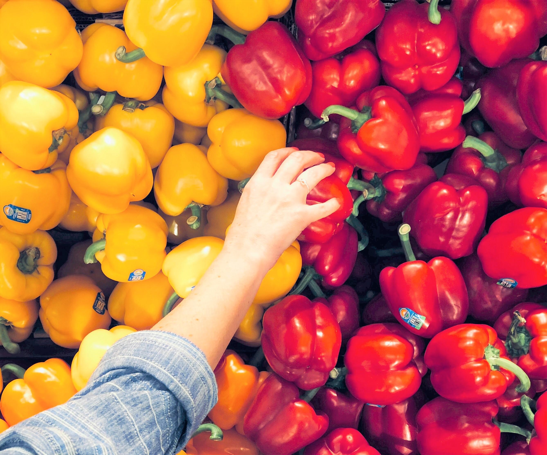 Veränderungen in der Lebensmittelwelt
